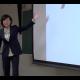 1年前をガッツリ振り返る。桃山学院大学での講義。
