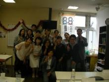 $王寺の英語教室 HAYA English Academy (ハヤ イングリッシュ アカデミー)のブログ-暗誦大会2011