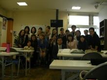 $王寺の英語教室 HAYA English Academy (ハヤ イングリッシュ アカデミー)のブログ-guest speaker hungary