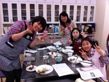 $奈良の英会話スクールでレッスンや子供の英語教室なら HAYA English Academy (ハヤ イングリッシュ アカデミー)のブログ-Smile for the camera!