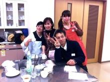 $奈良の英会話スクールでレッスンや子供の英語教室なら HAYA English Academy (ハヤ イングリッシュ アカデミー)のブログ-Smile for the camera.