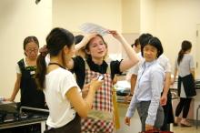 $奈良の英会話スクールでレッスンや子供の英語教室なら HAYA English Academy (ハヤ イングリッシュ アカデミー)のブログ-Oh, no!