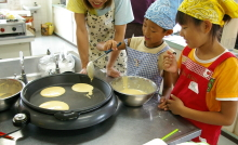 $奈良の英会話スクールでレッスンや子供の英語教室なら HAYA English Academy (ハヤ イングリッシュ アカデミー)のブログ-ぼくにもできたよ。