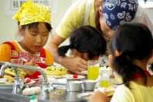 $奈良の英会話スクールでレッスンや子供の英語教室なら HAYA English Academy (ハヤ イングリッシュ アカデミー)のブログ-食べるのも真剣!