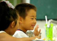 $奈良の英会話スクールでレッスンや子供の英語教室なら HAYA English Academy (ハヤ イングリッシュ アカデミー)のブログ-たのしいなぁ。