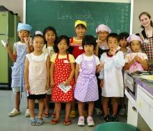 $奈良の英会話スクールでレッスンや子供の英語教室なら HAYA English Academy (ハヤ イングリッシュ アカデミー)のブログ-全員集合!