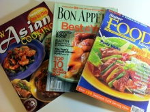 $奈良の英会話スクールでレッスンや子供の英語教室なら HAYA English Academy (ハヤ イングリッシュ アカデミー)のブログ-cooking books  英語の料理本