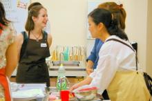$奈良の英会話スクールでレッスンや子供の英語教室なら HAYA English Academy (ハヤ イングリッシュ アカデミー)のブログ-ビッグスマイル!