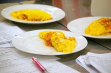 $奈良の英会話スクールでレッスンや子供の英語教室なら HAYA English Academy (ハヤ イングリッシュ アカデミー)のブログ-ボナペティ!