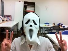 $奈良の英会話スクールでレッスンや子供の英語教室なら HAYA English Academy (ハヤ イングリッシュ アカデミー)のブログ-ハロウィン仮装中