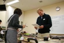 $奈良の英会話スクールでレッスンや子供の英語教室なら HAYA English Academy (ハヤ イングリッシュ アカデミー)のブログ-キムが困ってますよ。