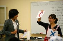 $奈良の英会話スクールでレッスンや子供の英語教室なら HAYA English Academy (ハヤ イングリッシュ アカデミー)のブログ-やっぱりHAYA講師が一番楽しんでる!