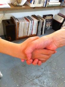 $奈良の英会話スクールでレッスンや子供の英語教室なら HAYA English Academy (ハヤ イングリッシュ アカデミー)のブログ-Nice to meet you!