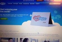 $奈良の英会話スクールでレッスンや子供の英語教室なら HAYA English Academy (ハヤ イングリッシュ アカデミー)のブログ-スカイプ skype