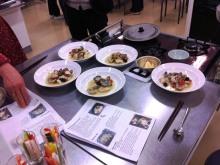 $奈良の英会話スクールでレッスンや子供の英語教室なら HAYA English Academy (ハヤ イングリッシュ アカデミー)のブログ-アクアパッツァ Acqua Pazza (Italian Fish Soup)