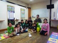 $奈良の英会話スクールでレッスンや子供の英語教室なら HAYA English Academy (ハヤ イングリッシュ アカデミー)のブログ-1秒前