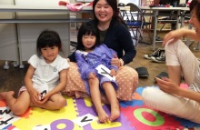 $奈良の英会話スクールでレッスンや子供の英語教室なら HAYA English Academy (ハヤ イングリッシュ アカデミー)のブログ-こども土曜クラス