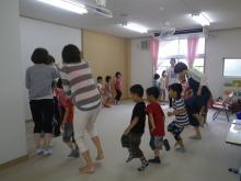 $奈良の英会話スクールでレッスンや子供の英語教室なら HAYA English Academy (ハヤ イングリッシュ アカデミー)のブログ-Walking Walking!