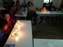 $王寺・柏原の英会話教室 レッスン 子供の英語教室なら HAYA English Academy (ハヤ イングリッシュ アカデミー)のブログ-Make a wish!
