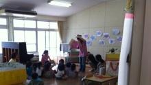 $王寺・柏原の英会話教室 レッスン 子供の英語教室なら HAYA English Academy (ハヤ イングリッシュ アカデミー)のブログ-3才保育所1